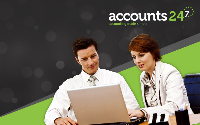 Accounts 24-7 Accounts made simple! Like to know how much you made last week or last month instead of last year?
