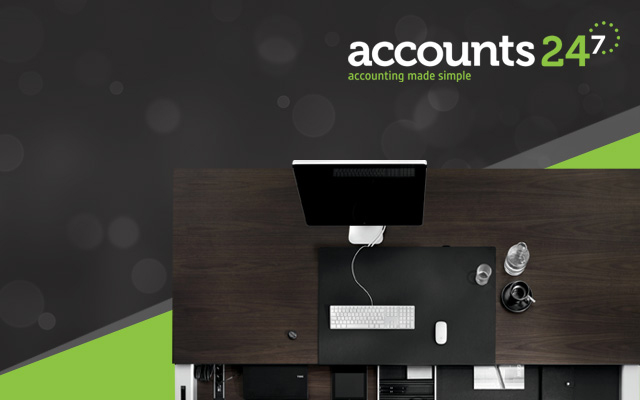 Accounts 24-7 has the solution for you!Sign up today, it wont cost you a penny, so youll start saving and running your business efficiently straight away!!